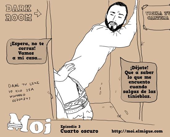 Emejing Cuartos Oscuros Barcelona Ideas - Casas: Ideas & diseños ...